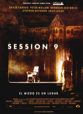Смотреть Девятая сессия онлайн в HD качестве 720p