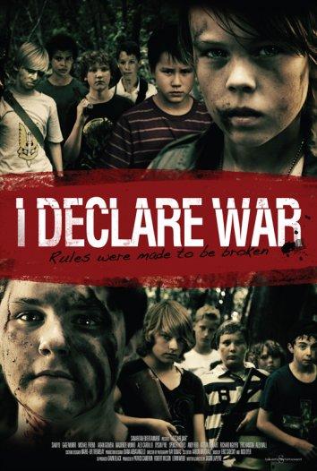Смотреть Я объявляю войну онлайн в HD качестве 720p