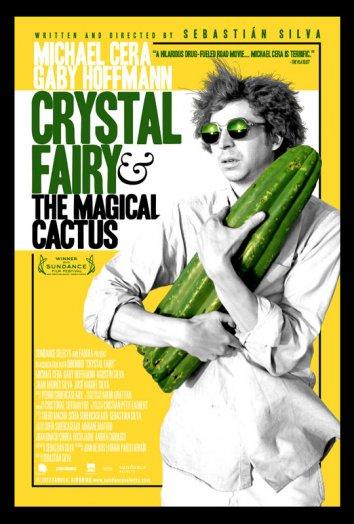 Смотреть Кристал Фэйри и волшебный кактус и 2012 онлайн в HD качестве 720p