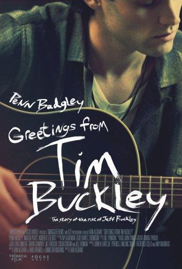 Смотреть Привет от Тима Бакли онлайн в HD качестве 720p