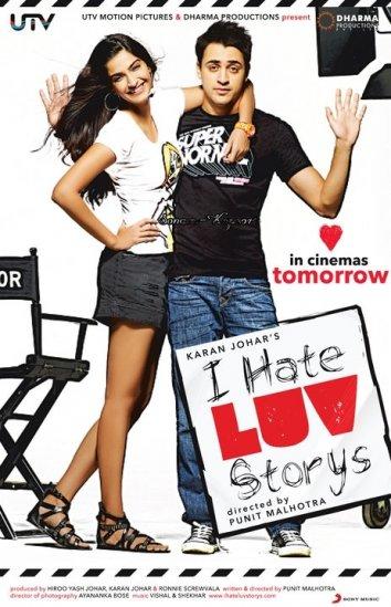 Смотреть Я ненавижу любовные истории онлайн в HD качестве 720p