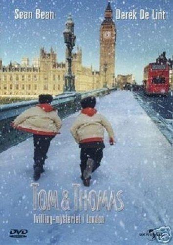 Смотреть Том и Томас онлайн в HD качестве 720p