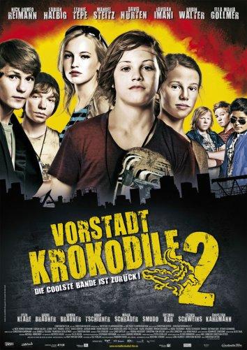 Смотреть Деревенские крокодилы2 онлайн в HD качестве 720p