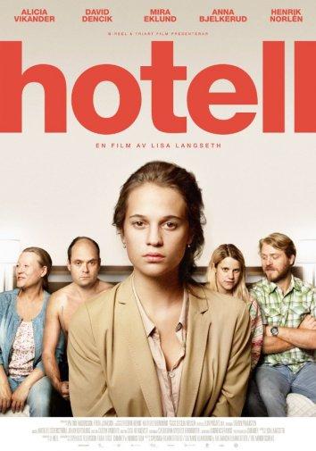 Смотреть Отель онлайн в HD качестве 720p