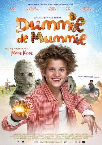 Смотреть Моя любимая мумия онлайн в HD качестве 720p