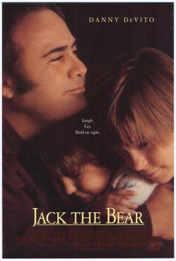 Смотреть Джек-медведь онлайн в HD качестве 720p