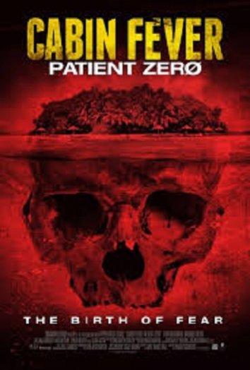 Смотреть Пациент Зеро онлайн в HD качестве 720p
