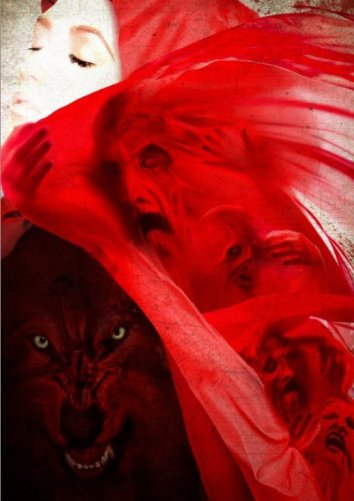 Смотреть Красная Шапочка онлайн в HD качестве 720p