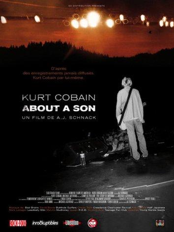 Смотреть Курт Кобейн: Рассказ о сыне онлайн в HD качестве 720p