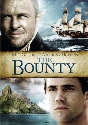 Смотреть Баунти онлайн в HD качестве 720p
