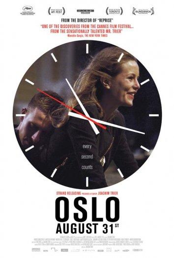 Смотреть Осло, 31-го августа онлайн в HD качестве 720p