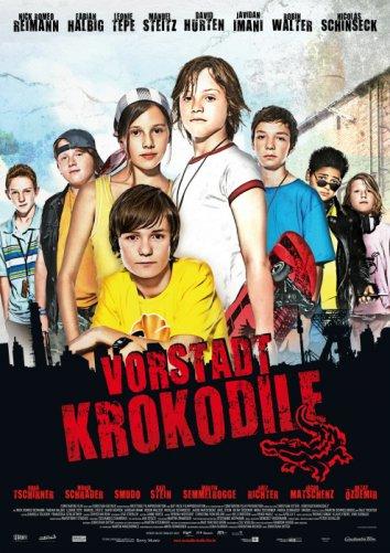 Смотреть Деревенские крокодилы онлайн в HD качестве 720p