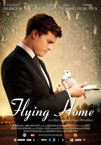 Смотреть Полёт домой онлайн в HD качестве 720p