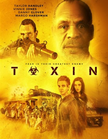 Смотреть Токсин онлайн в HD качестве 720p