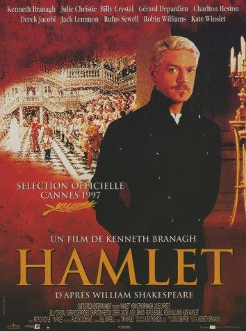 Смотреть Гамлет онлайн в HD качестве 720p