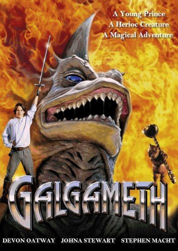 Смотреть Галгамет онлайн в HD качестве 720p