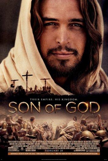 Смотреть Сын Божий онлайн в HD качестве 720p