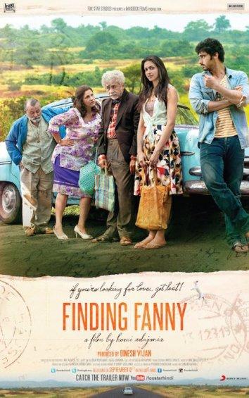 Смотреть В поисках Фэнни онлайн в HD качестве 720p