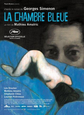 Смотреть Синяя комната онлайн в HD качестве 720p
