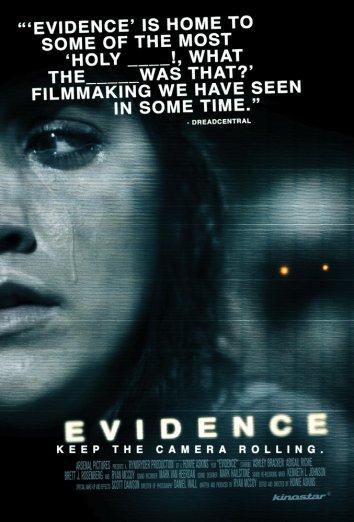 Смотреть Свидетельство онлайн в HD качестве 720p