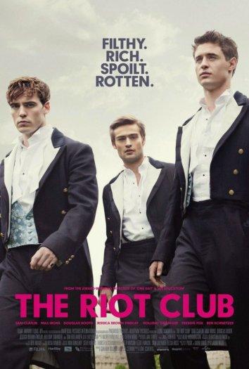 Смотреть Клуб бунтарей онлайн в HD качестве 720p