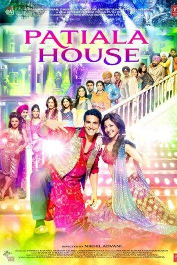 Смотреть Дом «Патиала» онлайн в HD качестве 720p