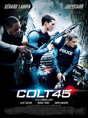 Смотреть Кольт 45 онлайн в HD качестве 720p