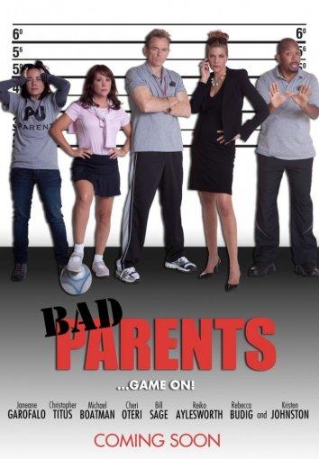 Смотреть Плохие родители онлайн в HD качестве 720p