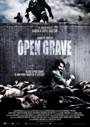 Смотреть Открытая могила онлайн в HD качестве 720p