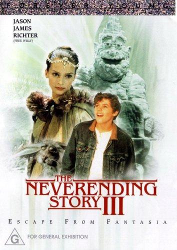 Смотреть Бесконечная история3 онлайн в HD качестве 720p