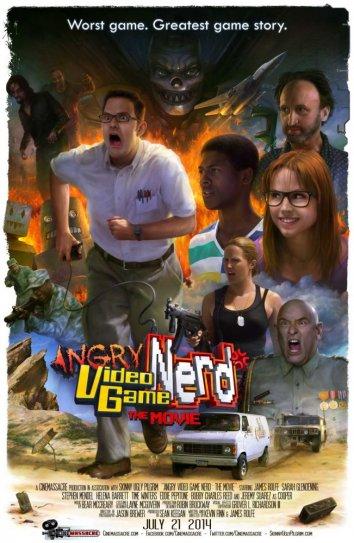 Смотреть Злостный видеоигровой задрот: Кино онлайн в HD качестве 720p