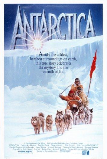Смотреть Антарктическая повесть онлайн в HD качестве 720p