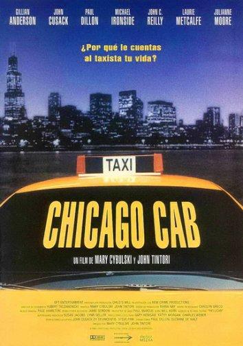 Смотреть Адское такси онлайн в HD качестве 720p