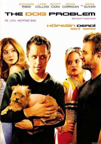 Смотреть Собачья проблема онлайн в HD качестве 720p