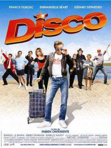 Смотреть Диско онлайн в HD качестве 720p