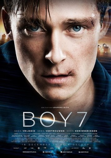 Смотреть Седьмой / Номер семь онлайн в HD качестве 720p