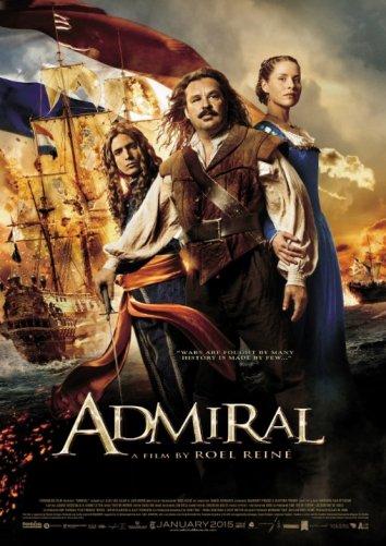 Смотреть Адмирал онлайн в HD качестве 720p
