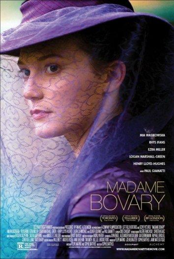 Смотреть Госпожа Бовари онлайн в HD качестве 720p