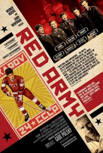 Смотреть Красная армия онлайн в HD качестве 720p