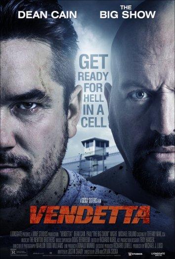 Смотреть Кровная месть / Вендетта онлайн в HD качестве 720p