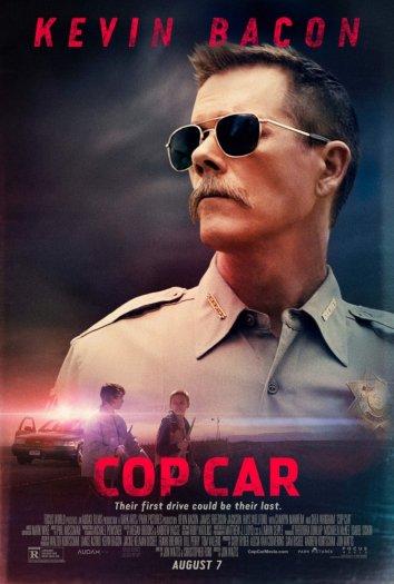 Смотреть Полицейская тачка онлайн в HD качестве 720p