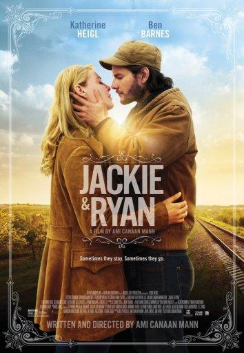 Смотреть Джеки и Райан онлайн в HD качестве 720p