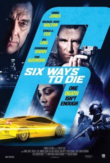 Смотреть 6 способов умереть онлайн в HD качестве 720p