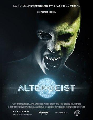 Смотреть Алтергейст онлайн в HD качестве 720p