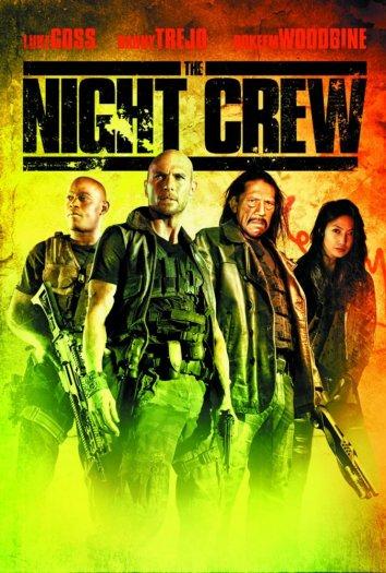 Смотреть Ночная бригада онлайн в HD качестве 720p