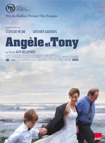 Смотреть Анжель и Тони онлайн в HD качестве 720p