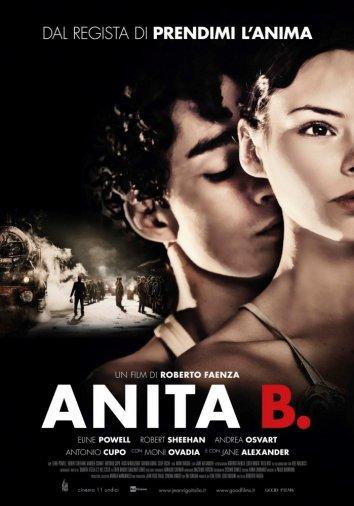 Смотреть Анита Б. онлайн в HD качестве 720p