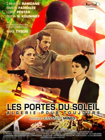 Смотреть Врата солнца: Алжир навсегда онлайн в HD качестве 720p