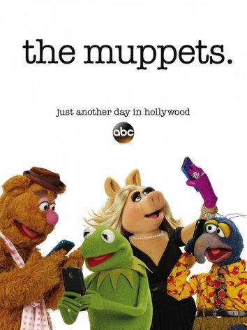 Смотреть Маппеты онлайн в HD качестве 720p