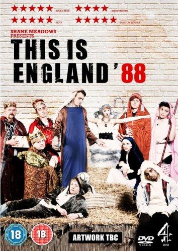 Смотреть Это – Англия. Год 1988 / Это Англия 88 / Это – Англия '88 онлайн в HD качестве 720p